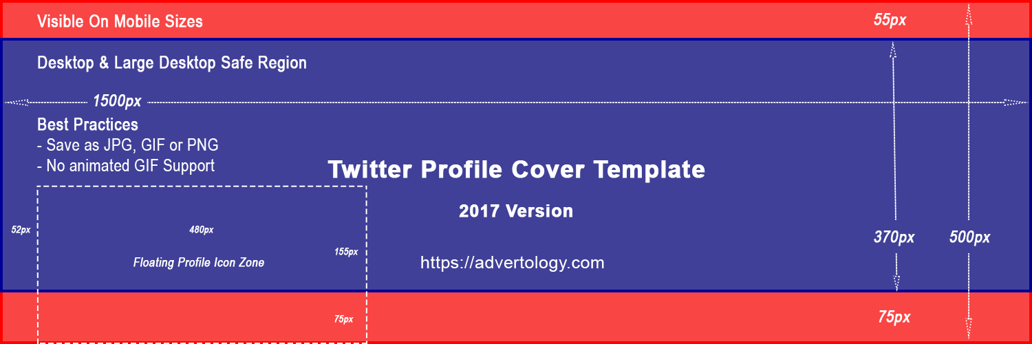Twitter header template advertology download twitter header templates pronofoot35fo Image collections