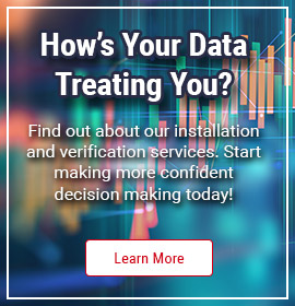 How's Your Data Treating You?